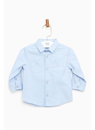B&G Store Gömlek